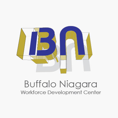 Buffalo Niagara Workforce Development Center logo