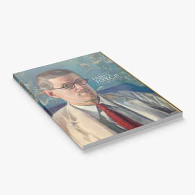 James Joyce Exhibition Catalog