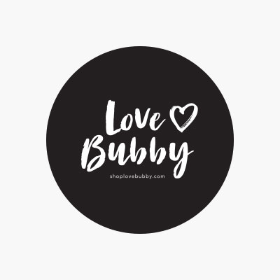 Love Bubby Logo