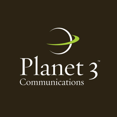 planet 3 communications